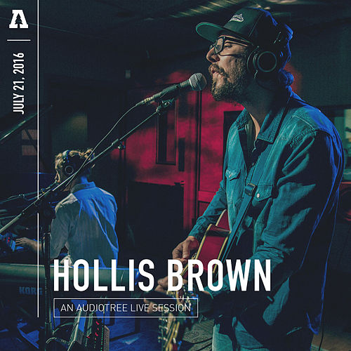 Play & Download Hollis Brown on Audiotree Live by Hollis Brown | Napster