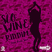 Slo Wine Riddim: Crop Over Soca by Various Artists