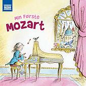 Play & Download Min Første Mozart by Various Artists | Napster