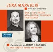 Piano solo con sordino by Jura Margulis