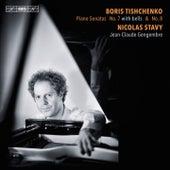 Tishchenko: Piano Sonatas Nos. 7 & 8 by Nicolas Stavy