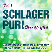 Play & Download Schlager Pur, Vol. 1 by Various Artists | Napster
