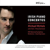 Irish Piano Concertos by Michael Mchale