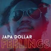 Feelings by Japadollar