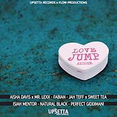 Love Jump Riddim - EP by Various Artists