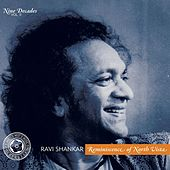 Nine Decades Vol. 2 Reminiscence of North Vista by Ravi Shankar