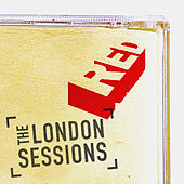 The London Sessions by Red