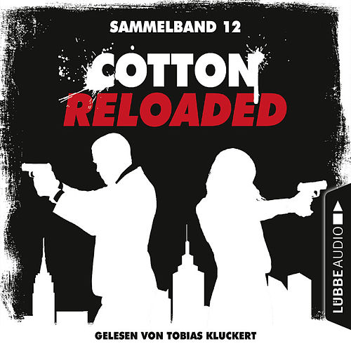 Cotton Reloaded, Sammelband 12: Folgen 34-36 von Jerry Cotton