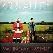 Play & Download Waiting for Christmas - EP by Kris Allen | Napster