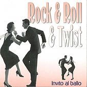 Rock & Roll & Twist by Various Artists