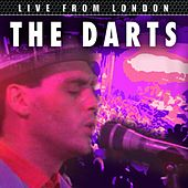 Play & Download Live From London by The Darts | Napster