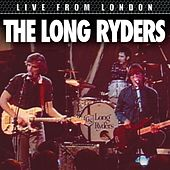 Live From London von The Long Ryders
