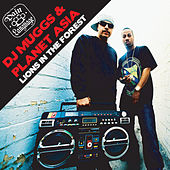 Play & Download Lions In The Forest by DJ Muggs | Napster