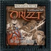Play & Download DRIZZT - Die Saga vom Dunkelelf 8 - Die verschlungenen Pfade by Drizzt | Napster