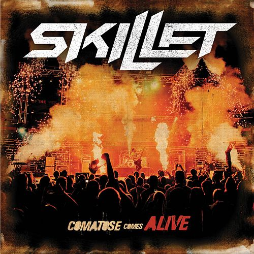 Play & Download Comatose Comes Alive by Skillet | Napster