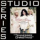 Tennessee Christmas [Studio Series Performance Track] by Point of Grace