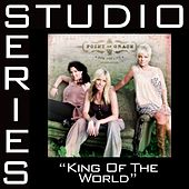 King Of The World [Studio Series Performance Track] by Point of Grace