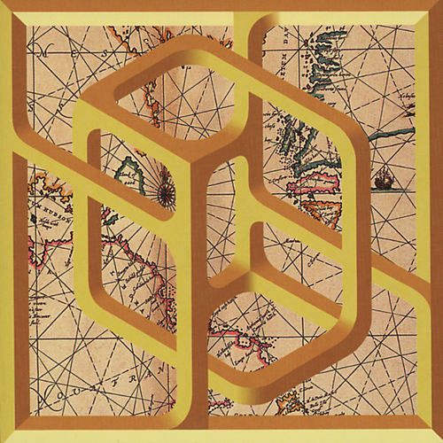 Orbus Terrarum (Remastered 2CD) by The Orb