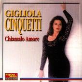 Play & Download Chiamalo Amore… by Gigliola Cinquetti   Napster