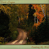 Finding My Way by Vicki Logan