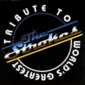 World's Greatest Tribute To The Strokes by Various Artists