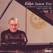The Ralph Sutton Trio Vol. 2 by Ralph Sutton