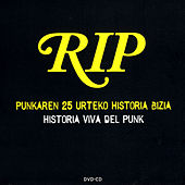 Play & Download Historia viva del punk by R.I.P. | Napster