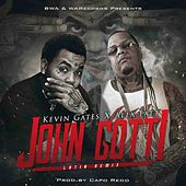 Play & Download John Gotti (Latin Remix) - Single by Alex Fatt | Napster
