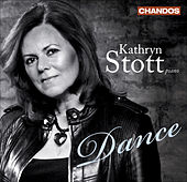 Play & Download Piano Recital: Stott, Kathryn - SHOSTAKOVICH, D. / GINASTERA, A. / BARTOK, B. / DVORAK, A. / TCHAIKOVSKY, P.I. / SIBELIUS, J. (Dance) by Kathryn Stott | Napster