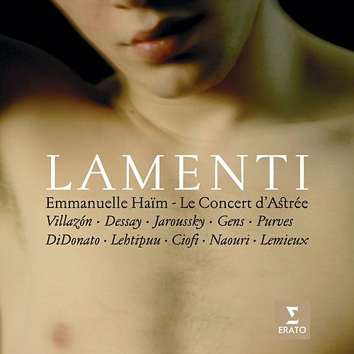 'Lamenti' by Various Artists