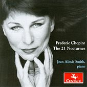Play & Download Chopin: The 21 Nocturnes by Jean Alexis Smith | Napster
