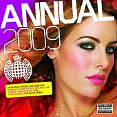 Ministry of Sound: Annual 2009 by Various Artists