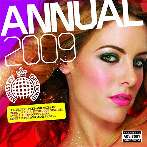 Play & Download Ministry of Sound: Annual 2009 by Various Artists | Napster