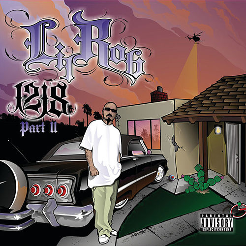 Play & Download 1218 Part II by Lil Rob | Napster