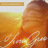 J.S. Bach: Cello Suite No. 1 in G Major, BWV 1007: I. Sarabande by Tina Guo