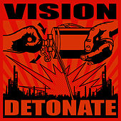 Play & Download Detonate by Vision | Napster