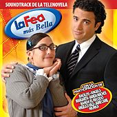 Soundtrack La Fea Mas Bella by Various Artists