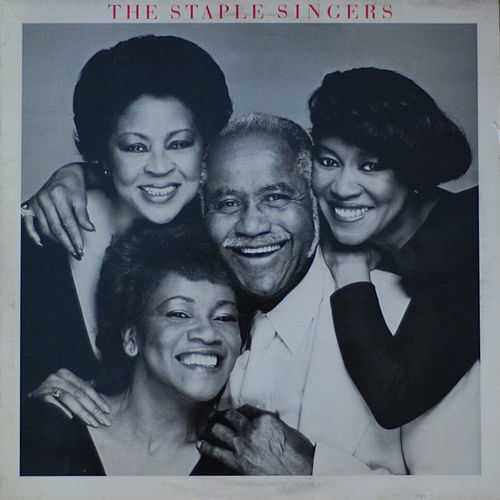 The Staple Singers (Expanded Edition) by The Staple Singers