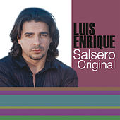 Play & Download El Principe... Salsero Original by Luis Enrique | Napster