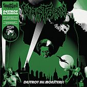 Destroy All Monsters by Wartorn