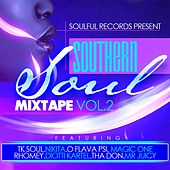 Play & Download Southern Soul Mixtape, Vol. 2 by Various Artists | Napster