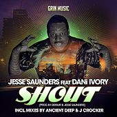 Play & Download Shout by Jesse Saunders | Napster