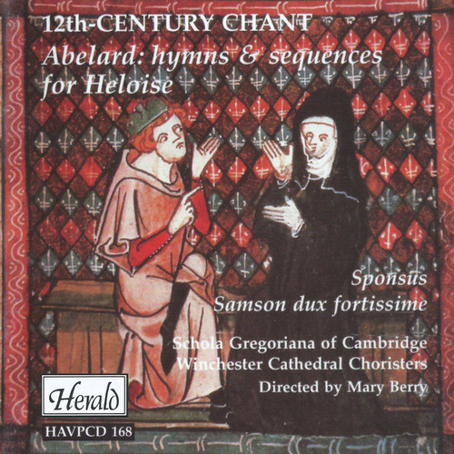 Play & Download 12th-Century Chant by Winchester Cathedral Choir | Napster