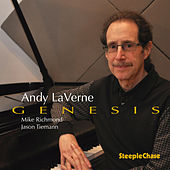 Play & Download Genesis by Andy LaVerne | Napster