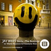 Play & Download Smile Remixes by Jay West | Napster