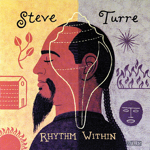Play & Download Rhythm Within by Steve Turre | Napster