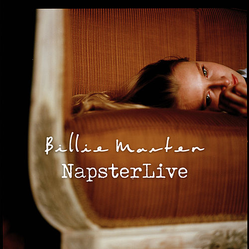 NapsterLive Session by Billie Marten