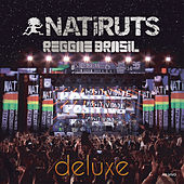 Natiruts Reggae Brasil (Ao Vivo) [Deluxe] by Natiruts