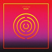 Play & Download Maze by Luv Machine | Napster