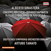 Play & Download Ginastera: Orchestral Works by Deutsches Symphonie-Orchester Berlin   Napster